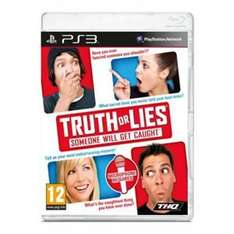 Truth Or Lies (Xbox 360) (PS3) - £2 @ Asda (Instore)