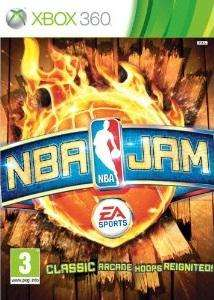 NBA Jam (Xbox 360) - £9.95 Delivered @ The Game Collection