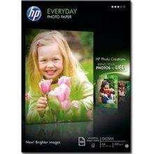 HP Everyday Photo Paper Glossy 100 Sheets A4 200g/m - £8.49 @ Tesco (Instore)
