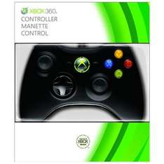 Wired Gamepad Black For PC and Xbox 360  - £15.99 @ Amazon