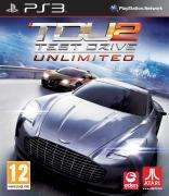Test Drive Unlimited 2 (PS3) - £17.85 @ The Hut