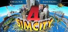 Sim City 4 Deluxe Edition (PC) - Only £2.50 @ Steam