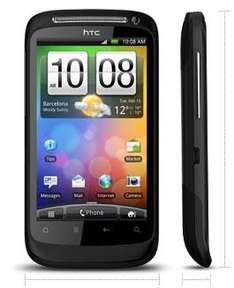 HTC Desire S, CPW / Talk Mobile 12mth Contract £25 + £79.99 up front @ Carphone Warehouse