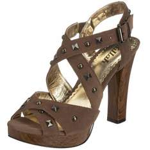 Killah - Women's Heeled Sandal - £25.50 @ Amazon