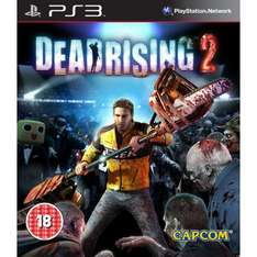 Dead Rising 2 (PS3) - £12.98 Delivered @ Gameplay