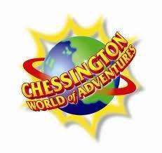 One Adult + One Toddler (under 5) for £13.50 @ Chessington (School Days Only)
