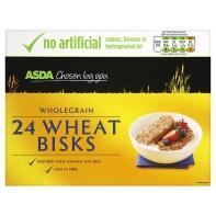ASDA Wheat Bisks (24 pack) £1.00 @ ASDA