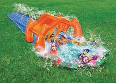 18ft Banzai Strike 'n' Slide Bowling Water Game - £9.99 Delivered @ eBay Littlewoods Clearance Outlet