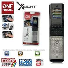 One For All Xsight Colour Universal Remote – £42.90 Delivered @ iBOOD