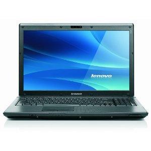 Lenovo G560 15.6 inch Notebook (Intel Pentium P6200, 3GB RAM, 500GB HDD, DVDRW, Card Reader, Windows 7 Home Premium) - £309 @ Amazon