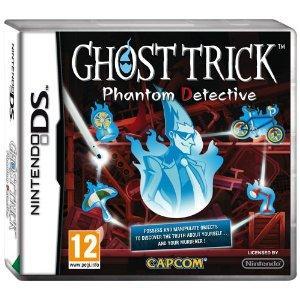 Ghost Trick Phantom Detective (DS) - £14.98 @ Amazon