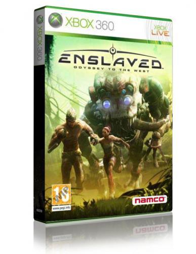 Enslaved: Odyssey to the West (Xbox 360) - £9.85 @ Shopto