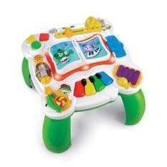 Leapfrog Learn & Groove Learning Table - £14.68 @ Amazon