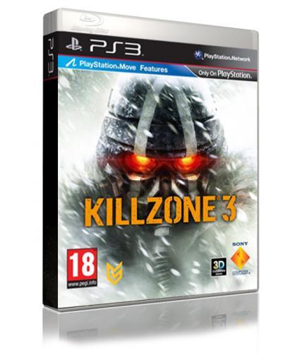 Killzone 3 (PS3) - £21.85 Delivered @ Shopto