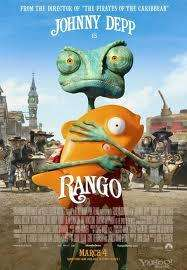 Rango £1 Kids AM @ Vue Cinemas