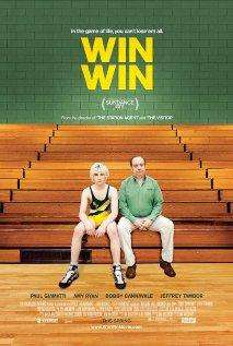 Free Screening - Win Win - 17th 6.30pm @ Show Film First
