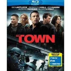 The Town (Blu-ray) (Pre-owned) - £8 @ CeX