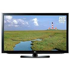 """LG 32LD490 - 32"""" LCD TV, HD 1080p , Internet, With Freeview HD - With 5 Years Gurantee - £269.95 @ John Lewis (Price Match)(Instore As well)"""