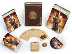 Fable III - Collector's Edition (Xbox 360) - £20.89 Delivered (with code) @ My Memory