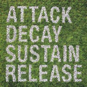 Simian Mobile Disco: Attack Decay Sustain Release (CD Album) - £2.50 Delivered @ Amazon