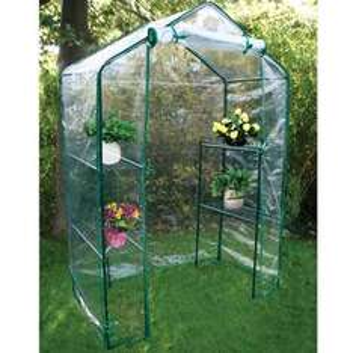Walk In Greenhouse @ TJ Hughes £17.99 plus delivery (£5.50)
