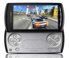 Xperia PLAY Games Sale for £1 @ Gameloft