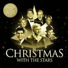 Christmas With the Stars [2009 Release] [2xCD] £1.32 delicvered @ Amazon