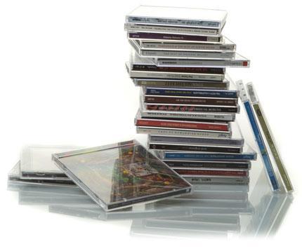 Selected Chart CDs 2 for £12 INSTORE at Sainsbury's.  J-Lo, Britney, Nicole Scherzinger, Jessie J, Rihanna...