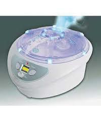 Rio Aromatherapy Ultrasonic Oil Diffuser free delivery 15.99 @ Ebay epicentre1