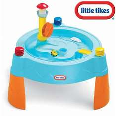 Little Tikes Adventure Water Table - £14.98 Delivered @ eBay Argos Outlet