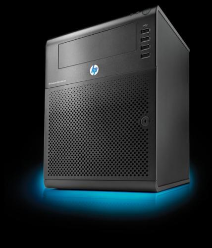 HP ProLiant N36L MicroServer @box.co.uk + 100 Cashback from HP = £129.97