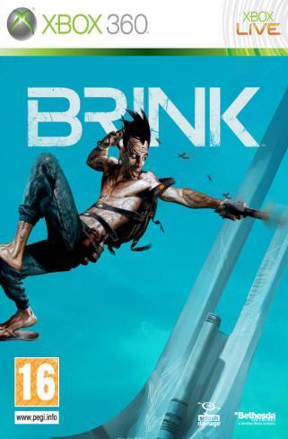 Brink (Xbox 360: £34.99) (PS3: £29.99) (Pre-order) @ Grainger Games