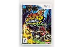Mario Strikers: Charged Football (Wii) (Pre-owned) - £3.99 @ Argos