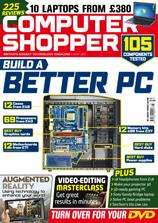 Three Issues of Computer Shopper DVD Edition for just £1 Plus a FREE Maglite Solitaire worth £7 @ Magazine Group