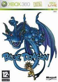 Blue Dragon (Xbox 360) - £4.99 Delivered @ The Game Collection