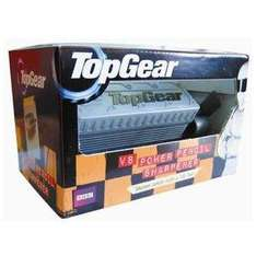 Top Gear V8 Engine - Electric Pencil Sharpener - £2.93 @ Amazon
