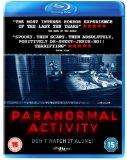 Paranormal Activity (Blu-ray) - £6.70 @ HMV