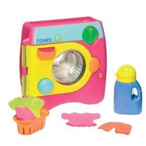 Tomy Bathtime Whirly Washer - £8.99 @ Amazon