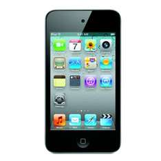iPod Touch 64GB 4th Gen - £289 Delivered @ Amazon