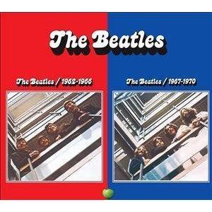 The Beatles 1962-1970 (4 CD Box Set) - £12.95 @ Amazon