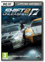 Need For Speed: Shift 2: Unleashed Limited Edition (PC) - £14.98 Delivered @ Game