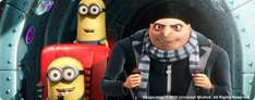 May Half-Term - Sky 3D Kids Club - Free Tickets Despicable Me & Coraline - Adults £2.30 @ Sky Rewards