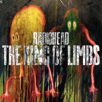 Radiohead - The King of Limbs (MP3 Album) - £4 @ 7Digital