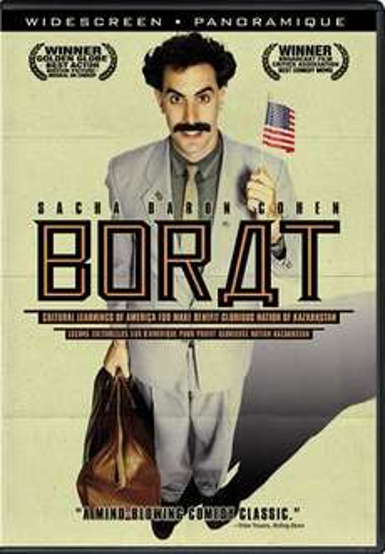 Borat (DVD) - £1.98 @ Choices UK