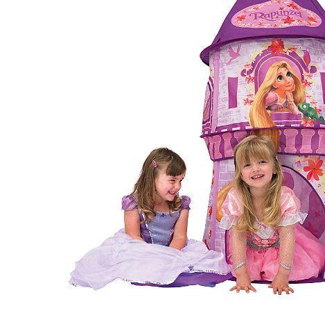 Rapunzel tent £22.44 delivered  *using code* @ Debenhams
