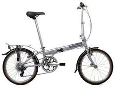 Dahon Speed D7 2011 Folding Bike - £299.99 @ Evans Cycles