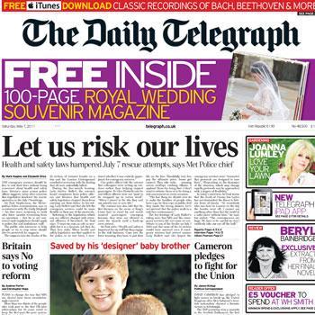 Saturday newspaper offers - see post -  Star/ Express/ Mirror/ Telegraph