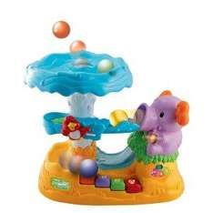 VTech Pop and Play Elephant - was £24.99 now £12.49 @ Amazon