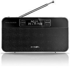 Philips AE5200 DAB Radio - £19.99 @ Sainsburys