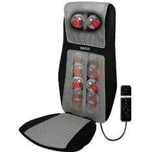HoMedics SBM-600H-GB Shiatsu Ultimate Back and Shoulder Massager £99.99 @ Amazon